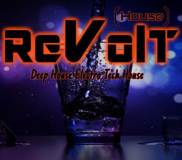 ReVolt Radio - ReVolt House Radio