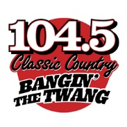 Classic Country 104.5 - WCXS