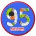 95fm Hits Logo