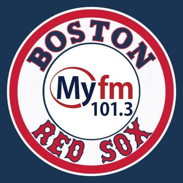 MyFM 101.3 - WMRC