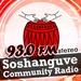 Soshanguve Community Radio Logo