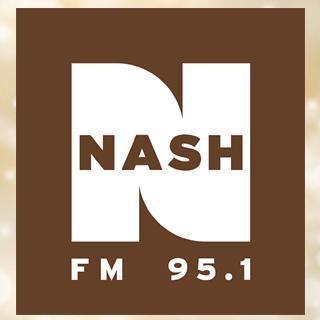 95.1 Nash FM - KATC-FM