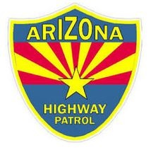 Arizona Highway Patrol Districts 1, 2, 3