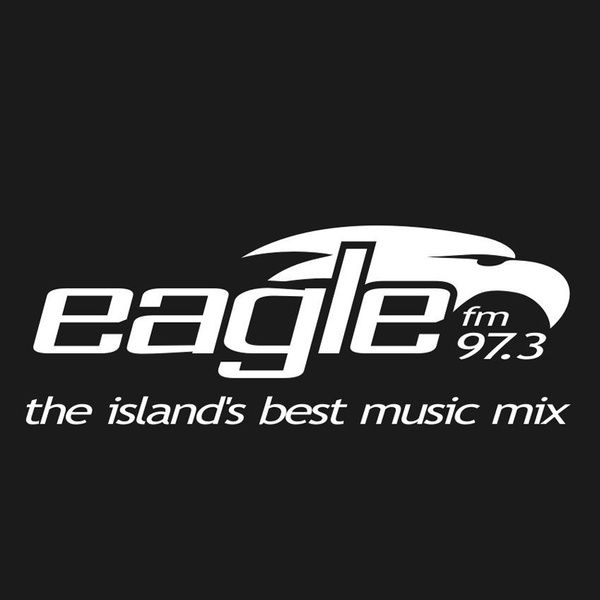 97.3 The Eagle - CKLR-FM