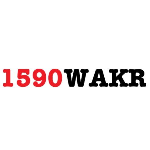1590 WAKR - WAKR