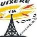 Quixeré Web Rádio Logo