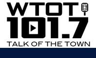 Oldies 101.7 - WTOT-FM