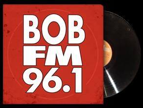96.1 Bob FM - KSRV-FM