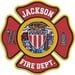 Jackson Fire Department Logo