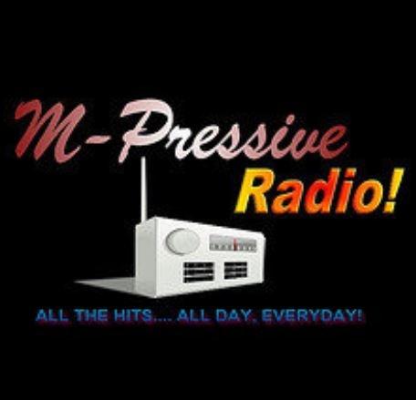 M-Pressive Radio