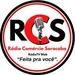 Rádio Comércio Sorocaba (RCS) Logo