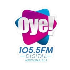 Oye 105.5 FM Digital - XEIE