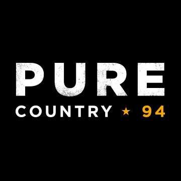 Pure Country 94 - CKKL-FM