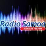 Radio Samoa Logo