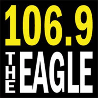 The Eagle 106.9 - WBPT