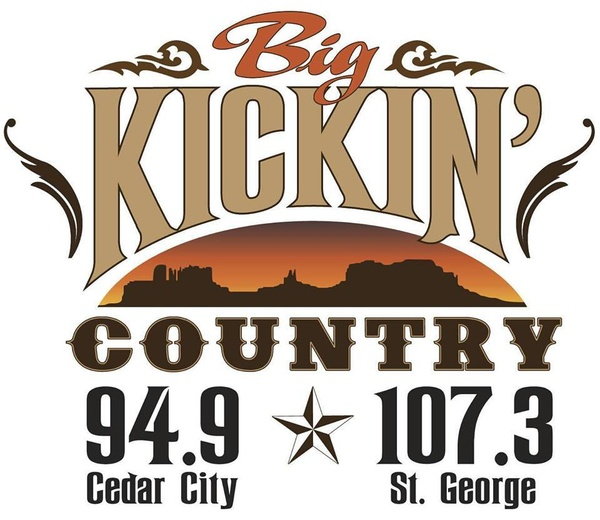 Big Kickin' Country - K257AG