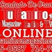 Tu Camino Magazine Radio Logo