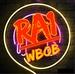 RadioActive1 WBOB Logo