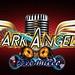 Arkangel Cero Miedo Radio Logo
