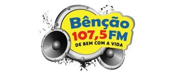 Bênção FM 107,5