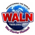 WALN Digital Cable Radio Logo