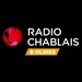 Radio Chablais - Oldies Logo