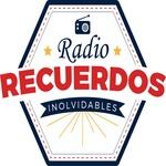 Radio Recuerdos Inolvidables Logo