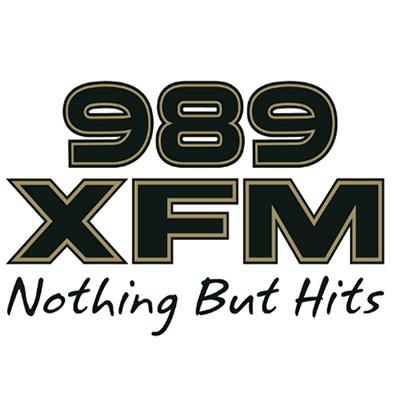 XFM - CJFX-FM