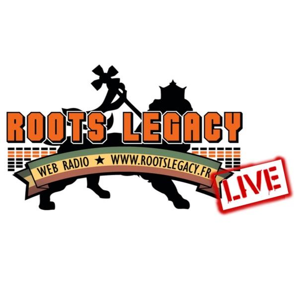 Roots Legacy - Dub Radio
