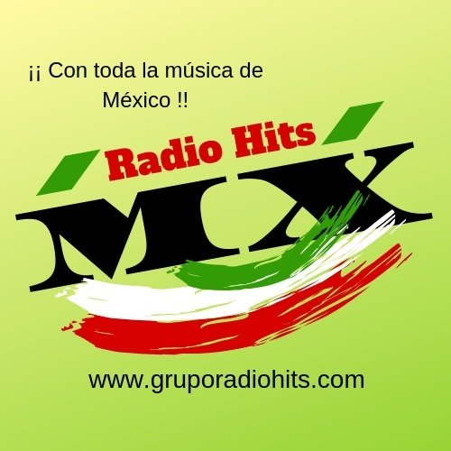 Grupo Radio Hits - Radio Hits MX