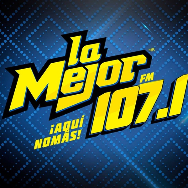 La Mejor FM 107.1 - XHHTY