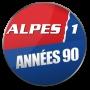 Alpes 1 - Années 90