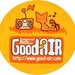 Good AIR  Live Radio Logo