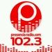 Presencia Radio Logo