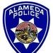 Alameda, CA Police Logo