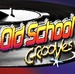 Old School Grooves Radio Logo