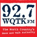 92.7 WQTK - WQTK Logo