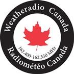 Weatheradio Canada - VFD904
