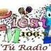Fiesta FM 106.7 Logo