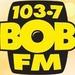 Bob FM - CJPT-FM Logo