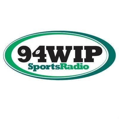 Sportsradio 94WIP - WIP-FM