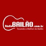 Rádio Bailão - Sertaneja