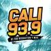 Cali 93.9 - KLLI Logo