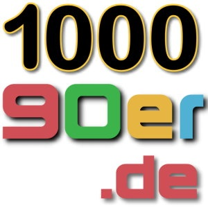 1000 Webradios - 1000 90er