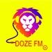DOZE FM Logo