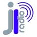 DeepLink Radio - Jazzier Link Logo
