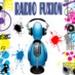 Fuxion Radio Logo