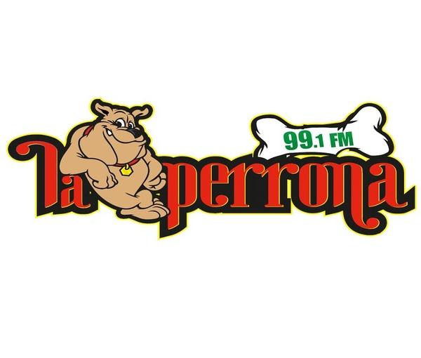 99.1 La Perrona - KXTA