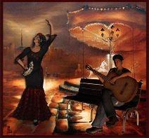 Entre Amigos Flamenco Radio
