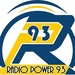 POWER 93 Logo